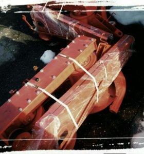 Косилка роторная 165 см zhhz