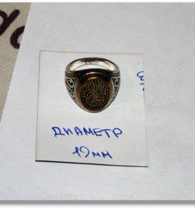 Кольцо (перстень) 4 шт/лот