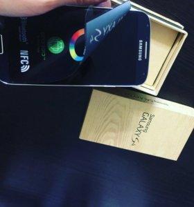 Samsung Galaxy S4 Оригинал Гарантия Магазин