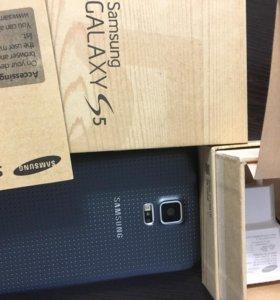 Samsung Galaxy S5 Оригинал Гарантия
