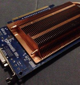 Видеокарта Asus en 6600