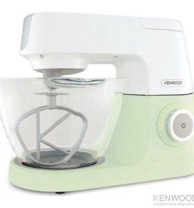 Кухонная машина KENWOOD kvc5000