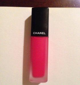 Жидкая помада Chanel Rouge Allure Ink