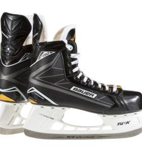 Коньки для хоккея Bauer Supreme S 150