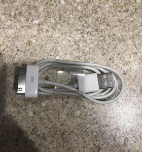 Зарядка на айфон 4 s