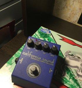 Гитарный эффект AMT California Sound