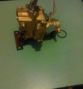 Водяной узел для газовой колонки Bosh W10 KB