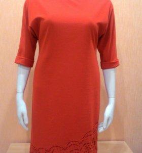 Платье новое (с биркой)