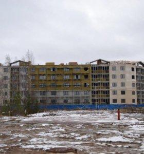 Квартира, 2 комнаты, 75.9 м²