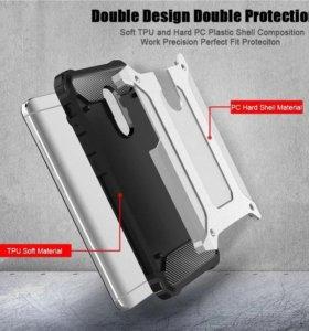 Чехол защита для Xiaomi Redmi 4 Prime / Pro