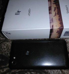 Телефон fly (FS405) Stratus4
