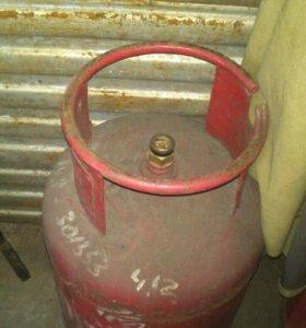 Газовый баллон 30 литров