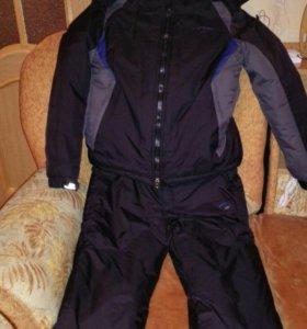 Лыжный костюм мужской Master class