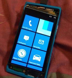Microsoft Nokia Lumia 900