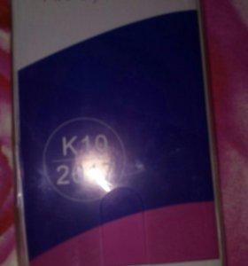 Чехол LG K10