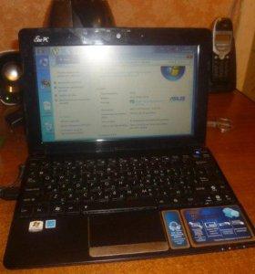 Нетбук ASUS EEE PC 101