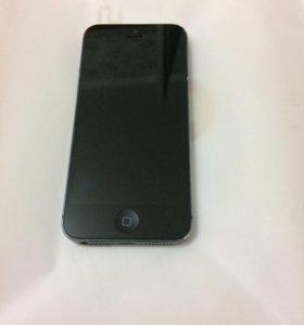 iPhone 5., на 16г