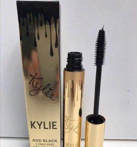 Косметика МАС и Kylie