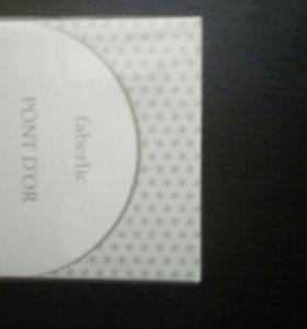 Продам женский парфюм.