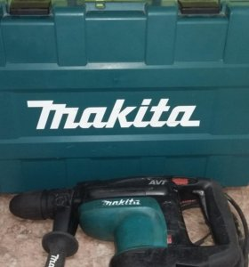 Перфоратор Makita HR 4010 C, SDS max