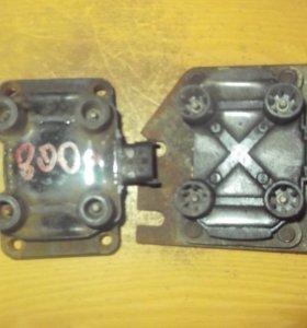 Катушка зажигания на Ваз 2108-2111