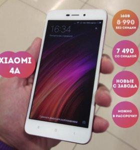 Xiaomi 4a 16gb