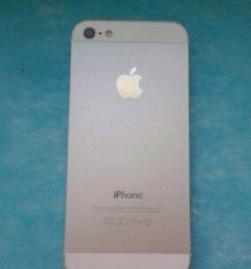 Apple 5 16g