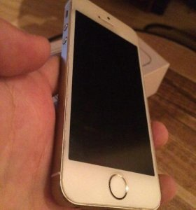 IPHONE 5S GOLD 16Гб