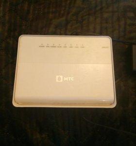 Роутер МТС wifi