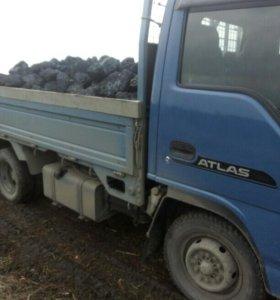 Уголь сортовои Кузбасс