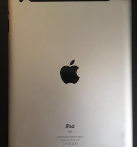 IPad 3 64 Gb Wi-Fi 3G