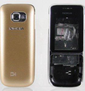 Корпус Nokia C2-01