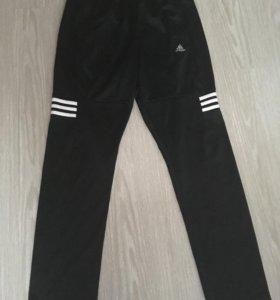 Штаны Reebok и Adidas