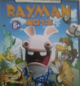 Антология игр Rayman