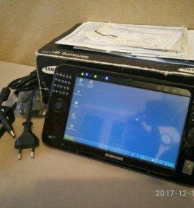 Samsung Q1 ultra Портативный компьютер