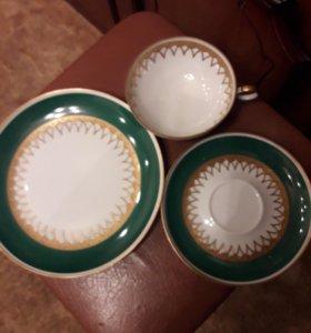 Чайная пара валендорф