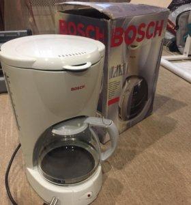 Кофеварка BOSCH новая