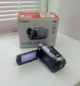 Canon LEGRIA HF R106 4.5