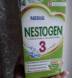 Молочная смесь Nestogen 3- 350 г.