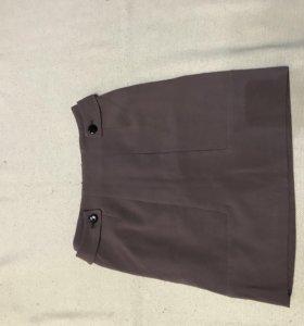Новая юбка zarina