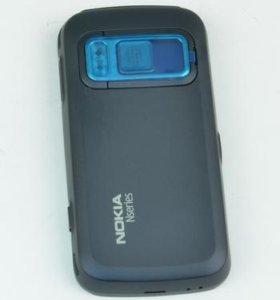 Корпус Nokia N86