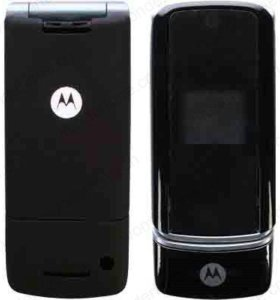 Корпус Motorola K1