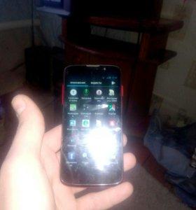 Телефон продам или обменяю на планшет