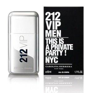VIP 212 MEN