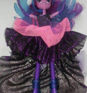 Кукла ПониИскорка