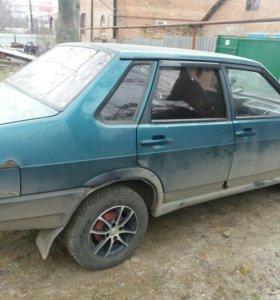 ВАЗ 21099 1997г