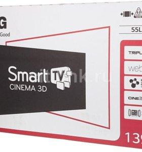 """55"""" LG LB65 Smart tv"""
