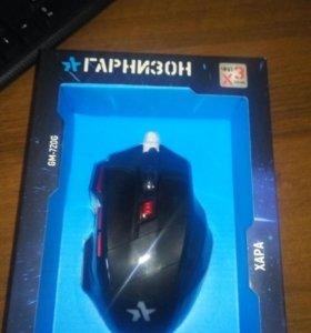 Игровая мышь GM720G