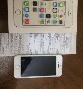 iPhone 5s 16g original