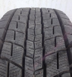 225/60R18 Dunlop Winter Maxx SJ8 (4 шт)